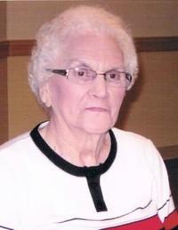Lillian Keith avis de deces  NecroCanada