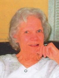 Margaret G Wuorinen avis de deces  NecroCanada
