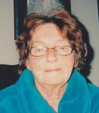 Margaret Rose Marie Muise Chambers avis de deces  NecroCanada