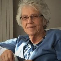 Mary Essie Lowe avis de deces  NecroCanada
