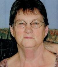 Phyllis Evelyn Cole avis de deces  NecroCanada