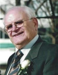 Ralph Albert Siebring avis de deces  NecroCanada