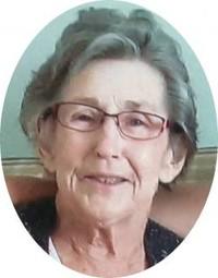 Shirley Rosalee Soley avis de deces  NecroCanada