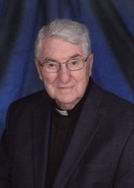 The Reverend Canon Edward Richard Vaughan avis de deces  NecroCanada