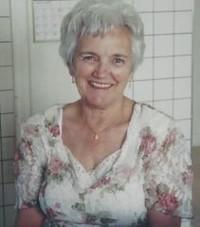 Vivian Marguerite Heidebrecht avis de deces  NecroCanada