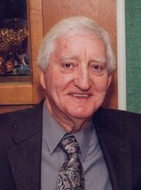 Walter Robert Vere-Holloway avis de deces  NecroCanada
