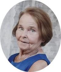 Yvonne Lynn McNutt avis de deces  NecroCanada