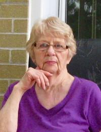Alice Isabel Johnson avis de deces  NecroCanada