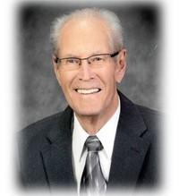 Donald Andrew Rasmussen avis de deces  NecroCanada