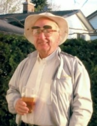 Douglas Osborne Palmer avis de deces  NecroCanada