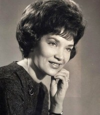Frances Deedy Loretta Welch avis de deces  NecroCanada