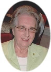 Hildred Muriel Mills avis de deces  NecroCanada