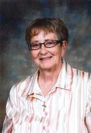 Leona Lee Florence Irvine Wilcox avis de deces  NecroCanada