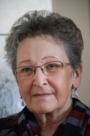 Louise Piquette avis de deces  NecroCanada