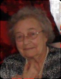 Margaret TAYLOR avis de deces  NecroCanada