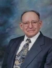 Marshall Gerald Gordon avis de deces  NecroCanada