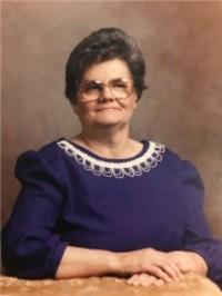 Mary Elizabeth Peplinski avis de deces  NecroCanada