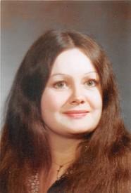 Maureen Karen Spear Wiebe avis de deces  NecroCanada