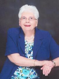 Maxine Bell avis de deces  NecroCanada