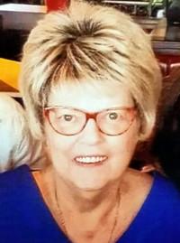 Mme Jocelyne Methot Legros avis de deces  NecroCanada