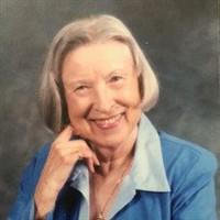 Pauline Elizabeth Alberts avis de deces  NecroCanada