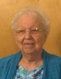 Theresa Joyce Jordan Comeau avis de deces  NecroCanada