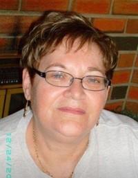 Verna Claire Plamondon avis de deces  NecroCanada