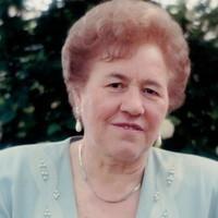 Addolorata Dora Ventresca avis de deces  NecroCanada