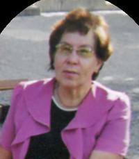 Anne-Marie Hart Richard avis de deces  NecroCanada