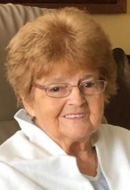 Bertha LeBlanc avis de deces  NecroCanada