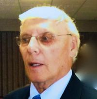 Clarence Gruszie avis de deces  NecroCanada