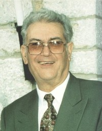 Dimitrios Vadrahanis avis de deces  NecroCanada