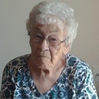 Edith Alice Levy avis de deces  NecroCanada