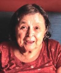 Edith Duplissis avis de deces  NecroCanada