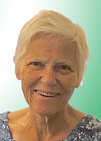 Elaine Margaret Ferguson avis de deces  NecroCanada