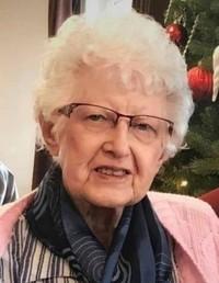 Eva Schapansky Dyck avis de deces  NecroCanada