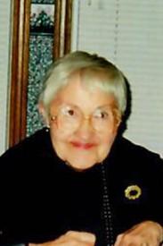 Gloria Van Slyke avis de deces  NecroCanada