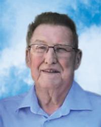 Gordon Hill 1937-2019 avis de deces  NecroCanada