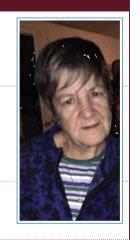 Irene Anna Girouard Sargent avis de deces  NecroCanada