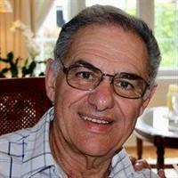 James Robert Barone avis de deces  NecroCanada
