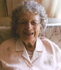 Jean Sylvia March avis de deces  NecroCanada