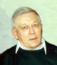 John James Jack O'Grady avis de deces  NecroCanada