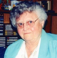 Lillian Cousins avis de deces  NecroCanada