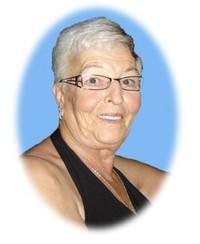 Lois Ann Ternovoy avis de deces  NecroCanada