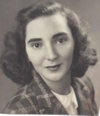 Mamie Patricia Mimi Gagnon avis de deces  NecroCanada
