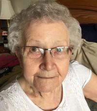 Margaret Cleland Bernard Banks avis de deces  NecroCanada