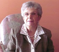 Marie-Jeanne Leduc avis de deces  NecroCanada