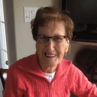 Mary Elizabeth Mullaly avis de deces  NecroCanada