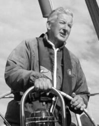 Maurice Migs Aikins Turner avis de deces  NecroCanada