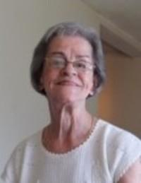 Muriel Georgette Rivard avis de deces  NecroCanada